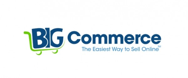 Big Commerce logo e-commerce cms