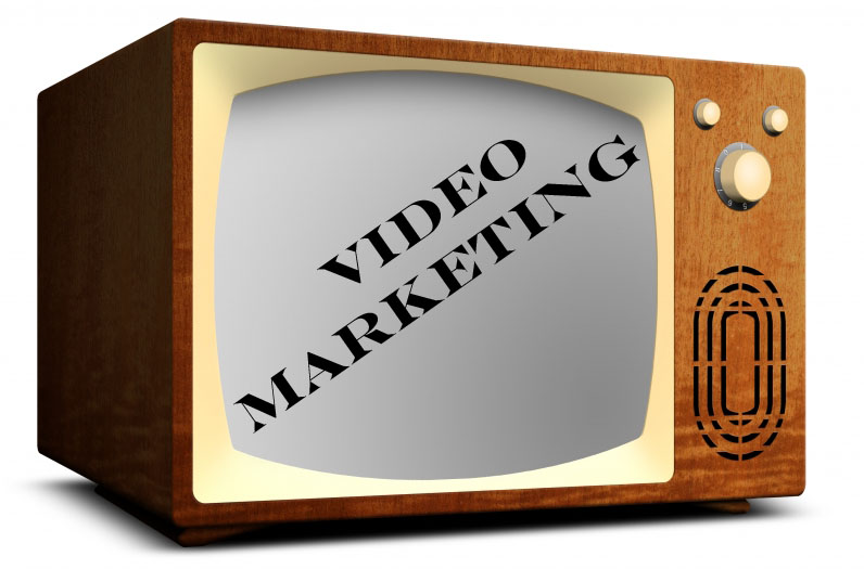Content Marketing Part 3: Video Marketing