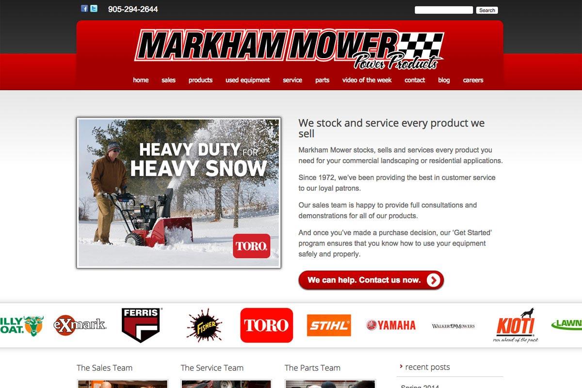 markham-mower-website-screenshot
