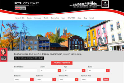 Royal City Real Estate Brokerage
