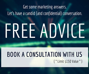 free online marketing consultation