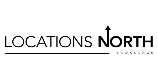Locations North logo