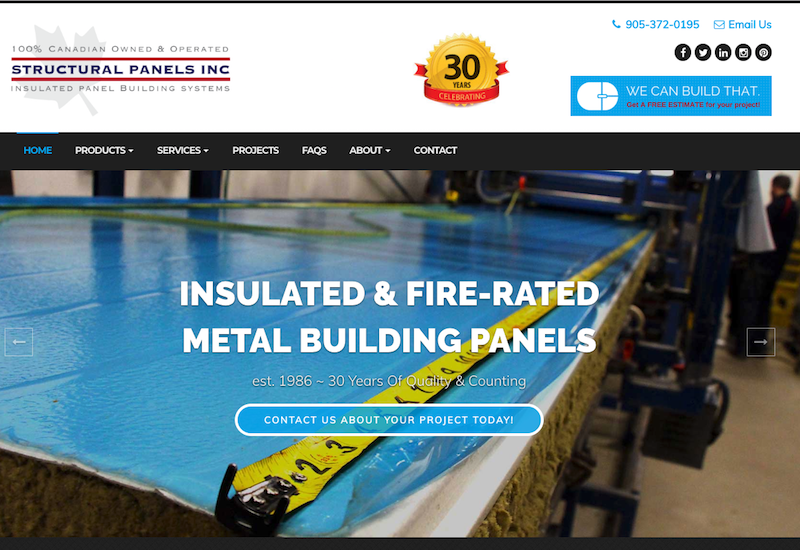 Structural-Panels-Website-Design-SEO