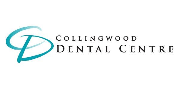 Collingwood Dental Centre logo