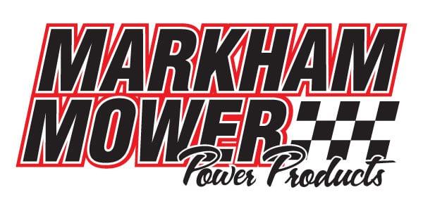 Markham Mower logo