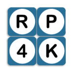 RP4K website icon