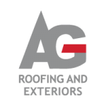 the Ainger Roofing website icon