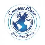 Conscious Water website icon