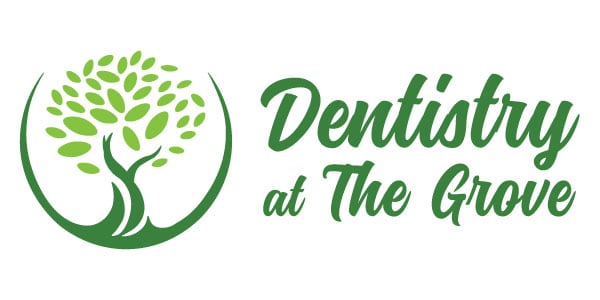 company logo for Dentistry at The Grove
