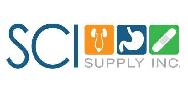SCI Supply logo