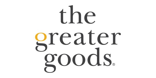 The Greater Goods logo
