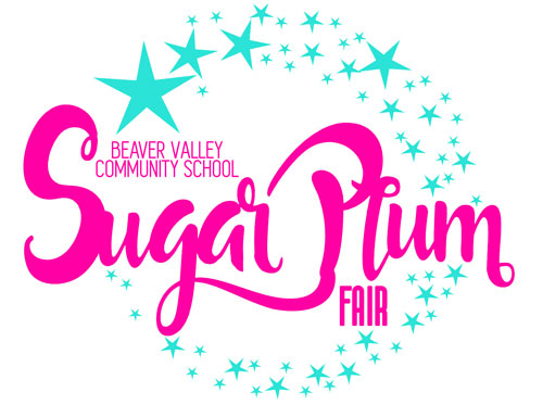 Sugar Plum Fair Website Design and Development