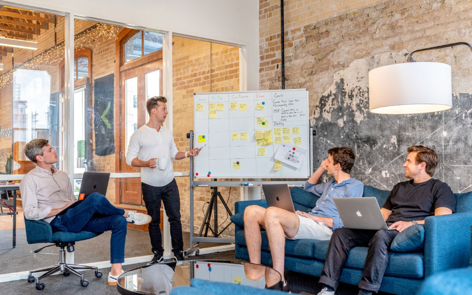 Starter Company contributions by Canopy Media Digital Marketing