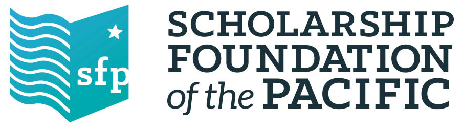 Scholarship Foundation of the Pacific Logo